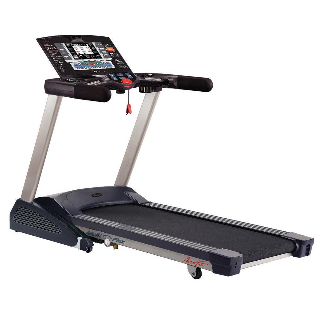 беговая дорожка для похудения программы